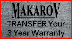 Transfer your warranty here